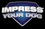Logo mpress your dog
